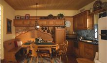 home sweet home | stile tirolese - Cucine Tirolesi